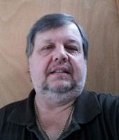 Photo of John Fritze