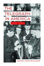 The Telegraph in America